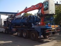 marchesi-crane-for-baler-installation