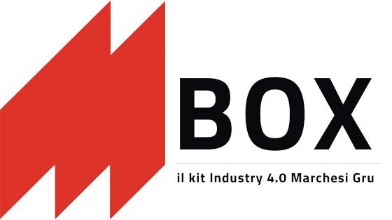 M BOX Banner
