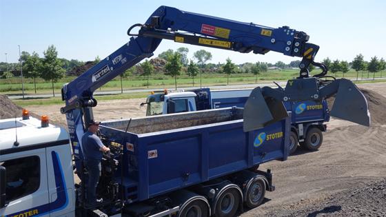 marchesigru-foldable-truckmountedcrane