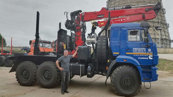 marchesigruforestry-timberloader-truckmountedcrane-secondhandcrane