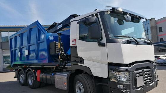 truckmounted-scrapmetal-loadercrane-marchesigru