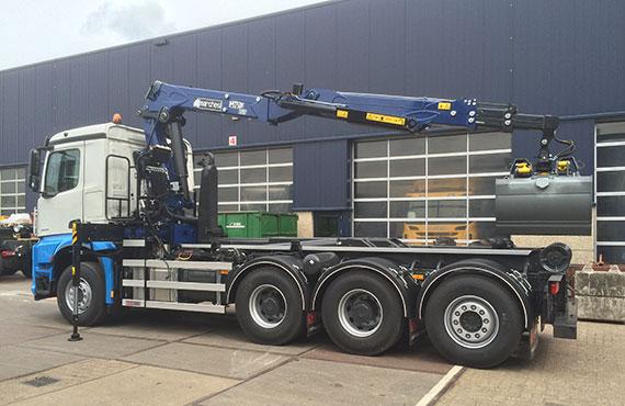 truck-mounted-construction-crane-f-series