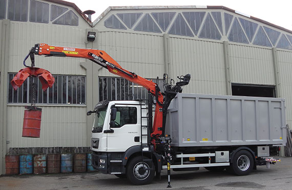 truck-mounted-crane-for-scrap-and-waste-material-z-series